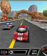 Скачать java игруNeed For Speed 2: Уличные гонки